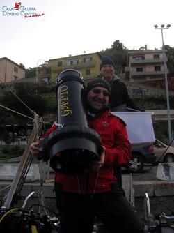 Sandro Bertoni - Mauro Marcellini