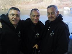 Sharm - Massimo-Roberto-Antony