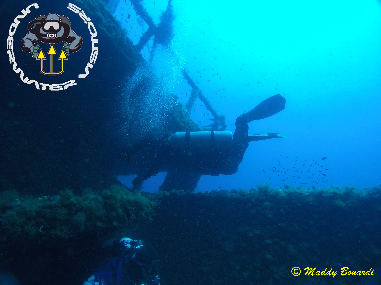 Apulia Sidemounter Team