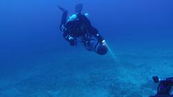 corso rebreather