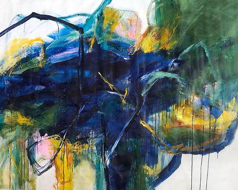 Crush 9 painting