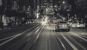 Carros na Cidade