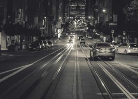 Передвижение на автомобиле в режим самоизоляции