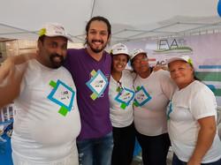 IEVA participa da Ação Global 2018