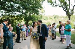 DeBell Wedding