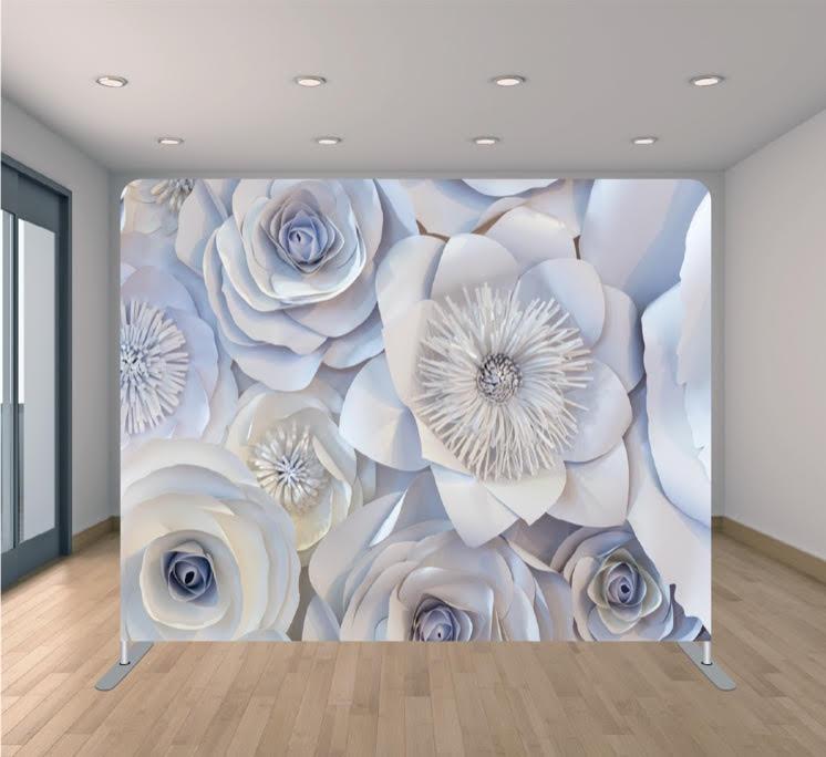 Paper Floral