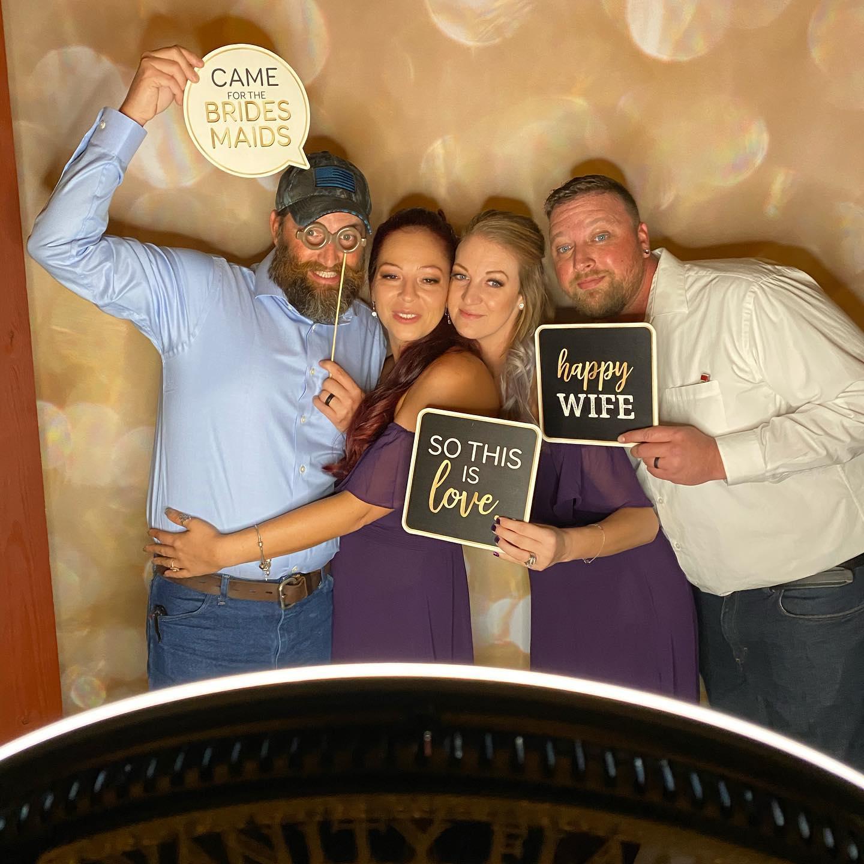 San Antonio Photo Booth Rental