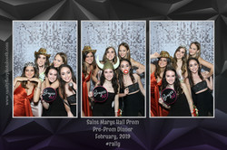 Prom San Antonio Photo Booth Rental
