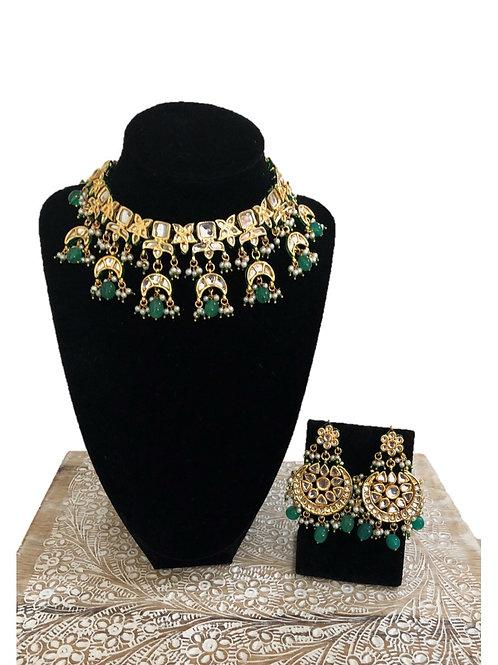 Lopa necklace