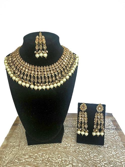 Sheetal necklace