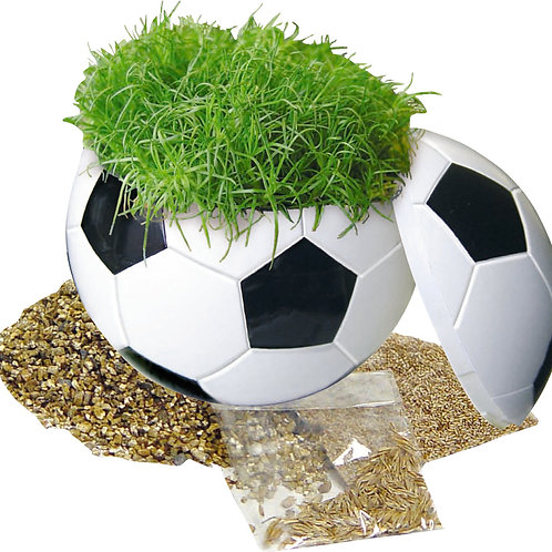 Rasender Fußball