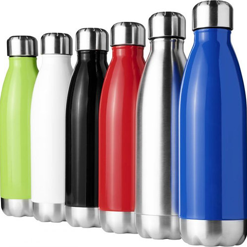 Arsenal 510 ml vakuumisolierte Flasche