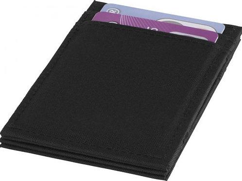 Wendbare RFID-Brieftasche zum Schutz Ihrer Karten