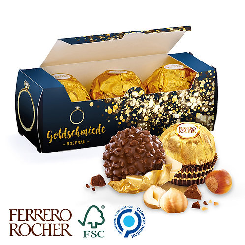 Ferrero Rocher 3er Set