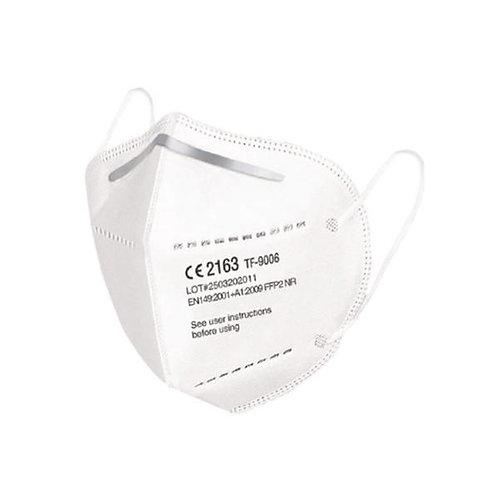 Atemschutzmasken FFP2 - KN 95