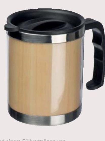 Trinkbecher Eupen 300 ml