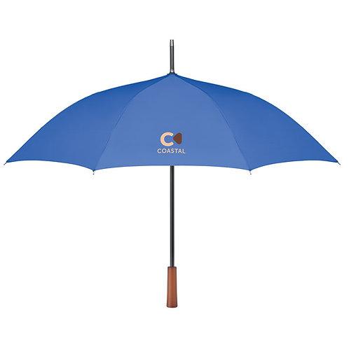 """""""23"""""""" Regenschirm aus 190T RPET Pongee"""