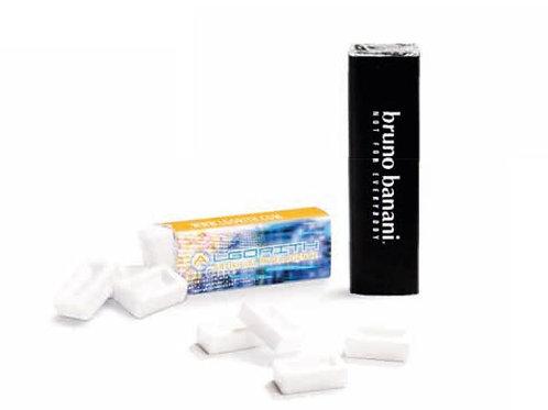 Pfefferminzriegel mit 4c-Digitaldruck