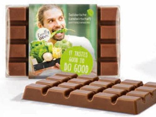 Design Schokolade 10gr