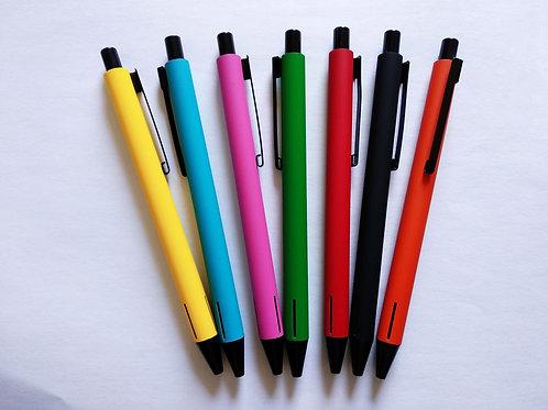 Metall Kugelschreiber 097