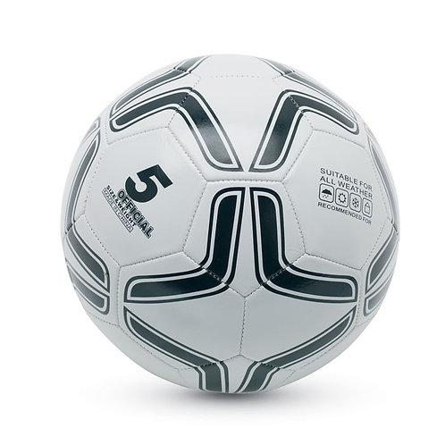 Fußball aus PVC. Größe 5 (21.5cm)