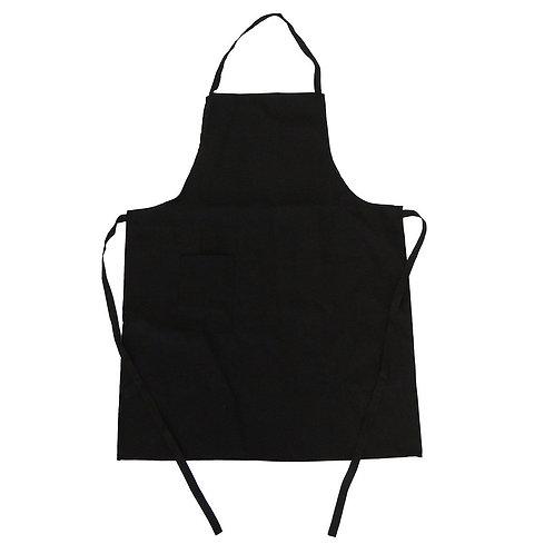 """Schürze """"Chef Griller"""", schwarz"""