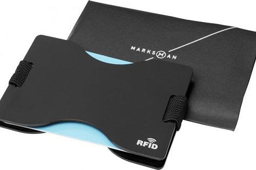 RFID-Kartenhalter für die Sicherheit Ihrer Karten