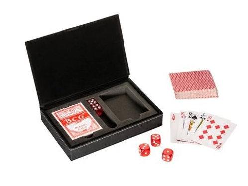 SpielkartenSet Salamina