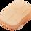 Thumbnail: Handliche Seifenflockenetuis mit 40 Seifenblätter