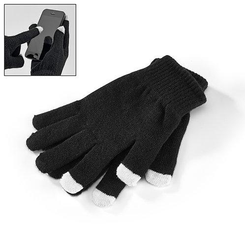 Handschuhe. Mit Touch-Funktion. Größe: 8