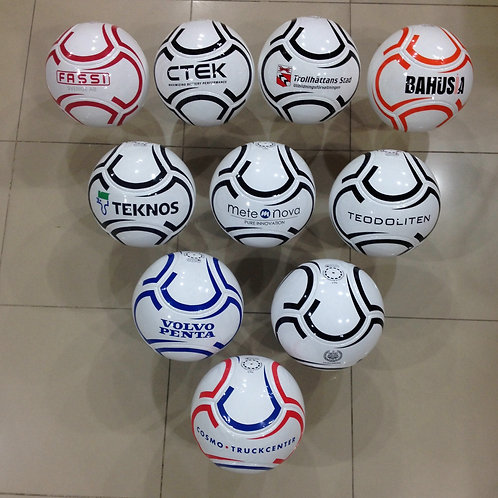 Fussball Grösse 5, 32 Panels