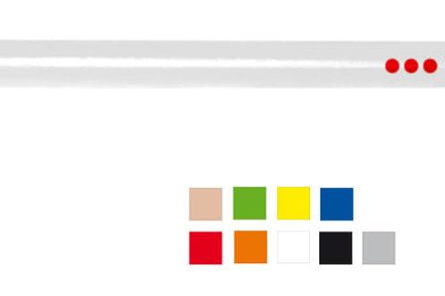 Steinhauer Stift für poröse Oberflächen