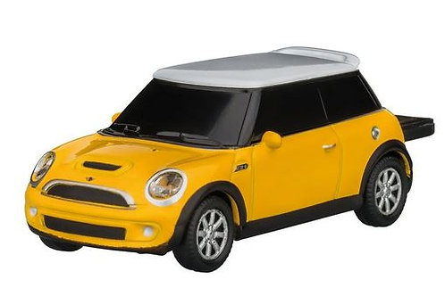 USB-Stick Mini Cooper
