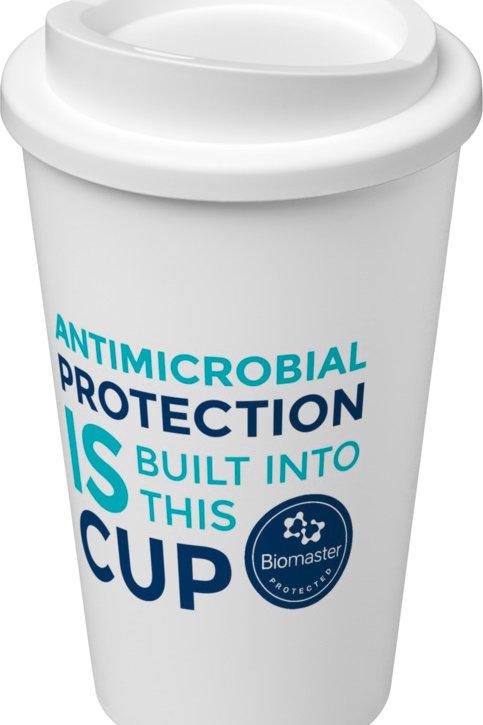 Antimikrobieller Isolierbecher 350ml