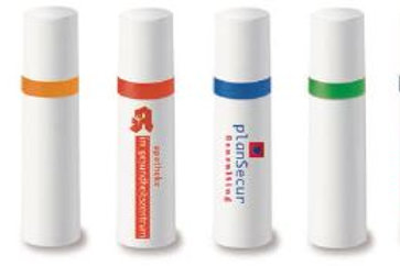 Sonnenlotion-Spray mit LSF 20