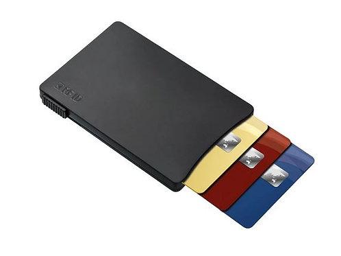Kartenetui mit RFID Ausleseschutz MONASTIR