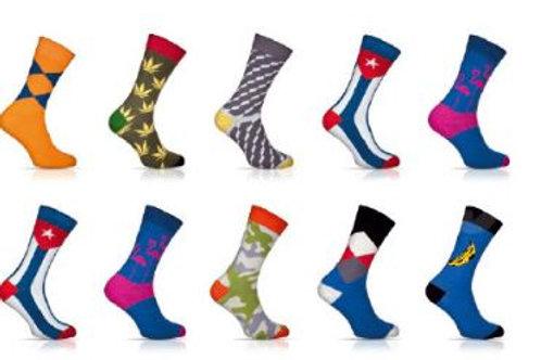 Socken mit Ihrem Logo oder Design