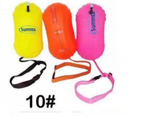 Dry Bag mit Schwimmboye