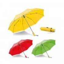 Uma. Taschen-Regenschirm