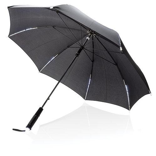 LED Schirm mit automatischer Öffnung