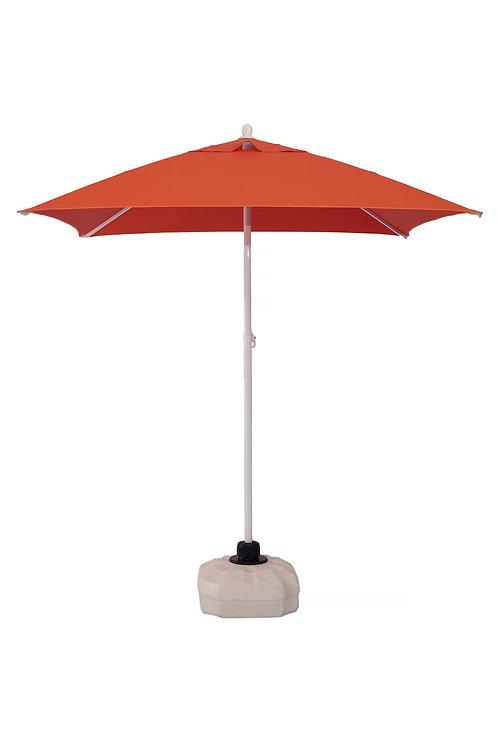 Sonnenschirm wasserfest- und resistent