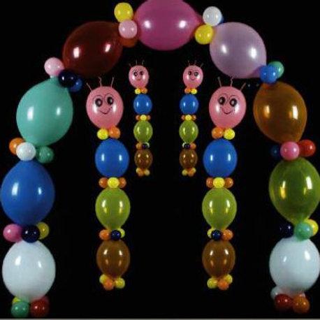 Verbindungsballone