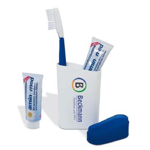 Reise-Zahnpflegeset