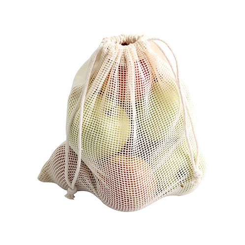 Wiederverwendbare Food Bag