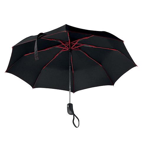 21 Inch Regenschirm aus 190T Seide