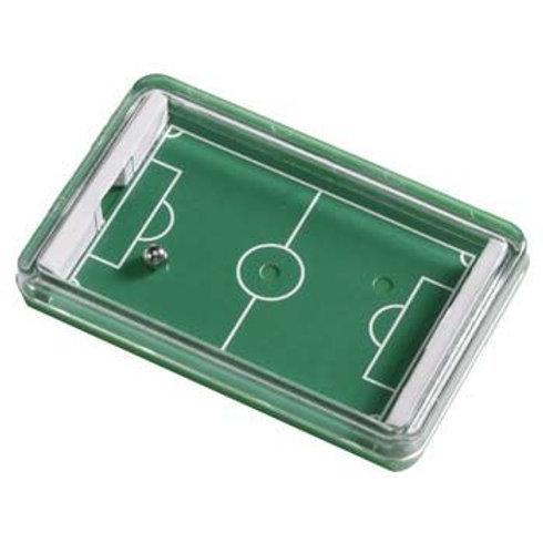 """Geduldspiel """"Fußball"""", standard-grün"""