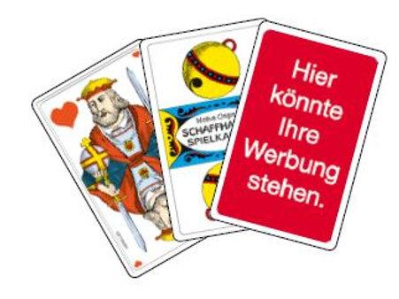 Original Schaffhauser Spielkarten