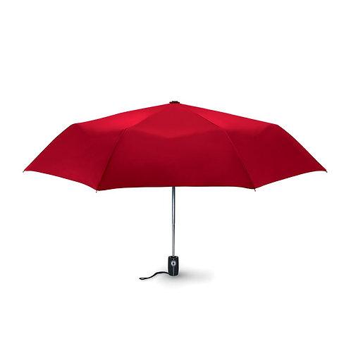 21'' Regenschirm aus 190T Seide