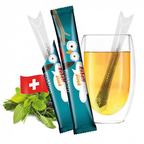 Bio TeaStick Alpenkräuter/Assan etc