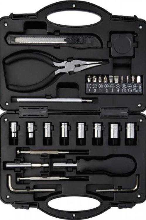 Construxx 28-teiliges Werkzeugset